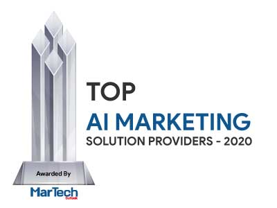 Top 10 AI Marketing Solution Companies - 2020