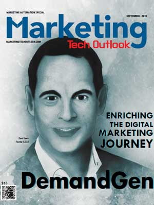 DemandGen: Enriching the Digital Marketing Journey