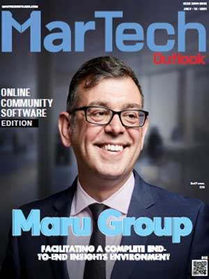 Maru Group : Facilitating A Complete End-To-End Insights Environment