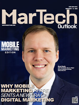 Why Mobile Marketing Repre Sents a New Era of Digital Marketing