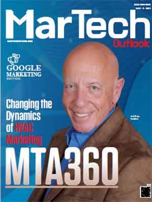 Mta360: Changing the Dynamics of HVAC Marketing
