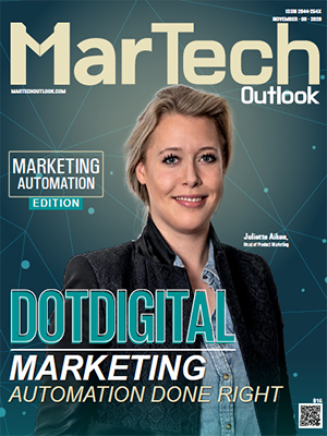 Dotdigital: Marketing Automation Done Right