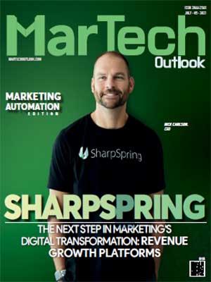 Sharpspring : The Next Step In Marketing's Digital Transformation: Revenue Growth Platforms