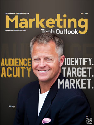 Audience Acuity: Identify. Target. Market.