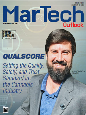 QualSCORE: Setting the Quality, Safety, and Trust Standard in the Cannabis Industry