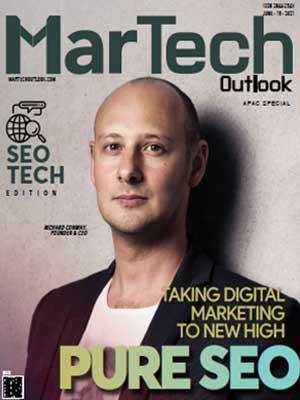 Pure Seo : Taking Digital Marketing To New High