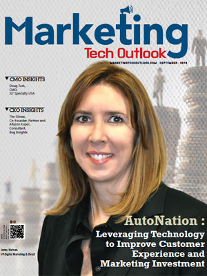 AutoNation: Leveraging Technology to Improve Customer Experience and Marketing Investment