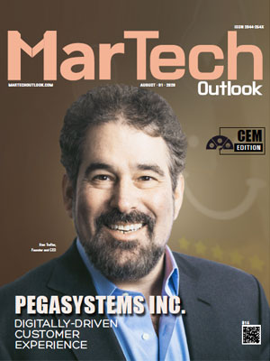 Pegasystems Inc.: Digitally-Driven Customer Experience
