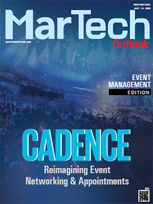 CADENCE: Reimagining Event Networking & Appointments