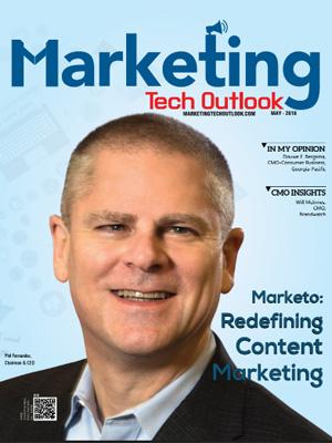 Marketo: Redefining Content Marketing