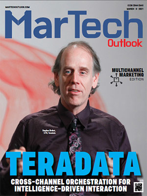 Teradata: Cross-Channel Orchestration For Intelligence-Driven Interaction