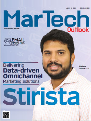 Stirista: Delivering Data-driven Omnichannel Marketing Solutions