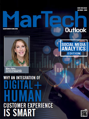 Why an Integration of Digital + Human Customer Experience is Smart