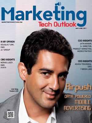 Airpush: Data Powered Mobile Advertising