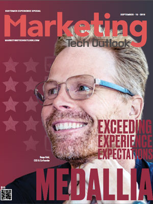 Medallia: Exceeding Experience Expectations