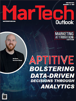 Aptitive: Bolstering Data-Driven Decisions Through Analytics