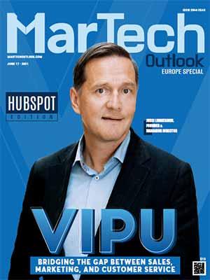 VIPU: Bridging The Gap Between Sales, Marketing, And Customer Service