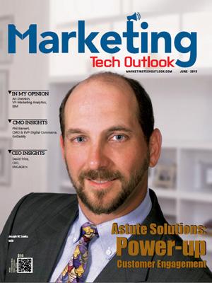 Astute Solutions: Power-up Customer Engagement