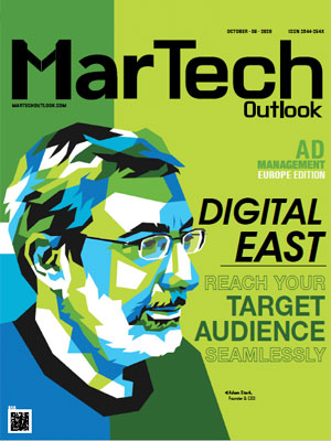 Digital East: Reach Your Target Audience Seamlessly