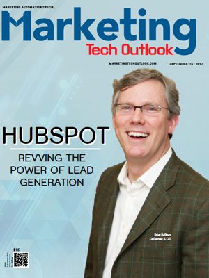 HubSpot: Revving the Power Of Lead Generation