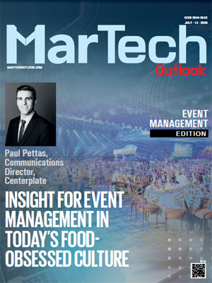 Insight for Event Management in Today's Food-Obsessed Culture