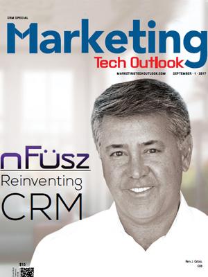 nFüsz: Reinventing CRM