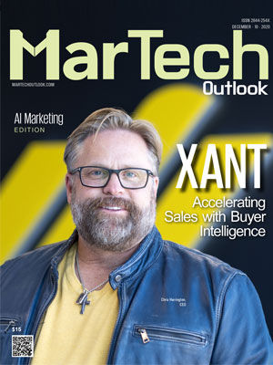 XANT: Accelerating Sales with Buyer Intelligence