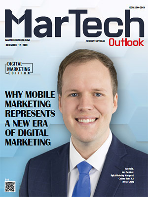 Why Mobile Marketing Represents A New Era Of Digital Marketing