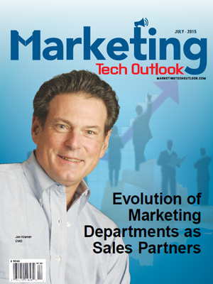 Evolution of Marketing Departments as Sales Partners