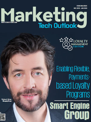 Smart Engine Group: Enabling Flexible, Payments-based Loyalty Programs