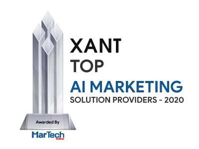 Top 10 AI Marketing Solution Companies - 2020