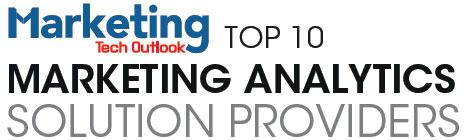 Top 10 Marketing Analytics Solution Companies - 2018