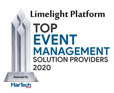 Top 10 Event Management Solution Companies - 2020