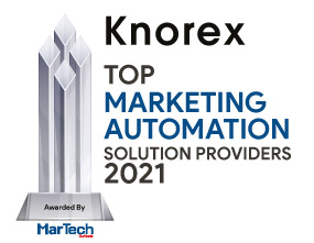 Top 10 Marketing Automation Solution Companies - 2021