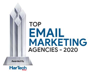 Top 10 Email Marketring Agencies - 2020