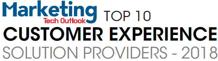 Top 10 Customer Experience Solution Companies - 2018