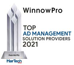 Top 10 Ad Management Solution Providers - 2021