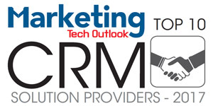 Top 10 CRM Solution Providers 2017