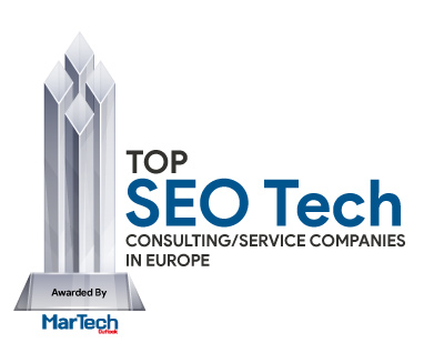 Top 10 SEO Tech Consulting/Services Companies in Europe - 2020