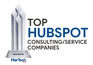 Top 10 HubSpot Consulting/Services Companies - 2020