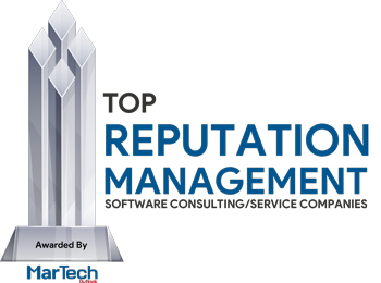 Top Reputation Management Software Consulting/Service Companies