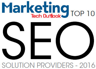 Top 10 SEO Solution Companies - 2016