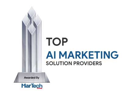 Top AI Marketing Solution Companies