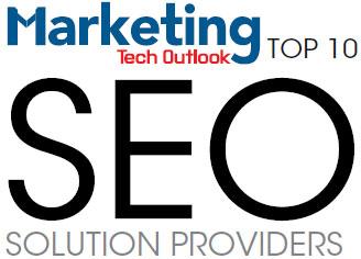 Top 10 SEO Solution Companies - 2018