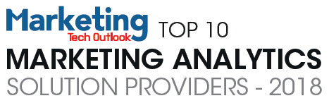 Top 10 Marketing Analytics Solution Companies - 2018