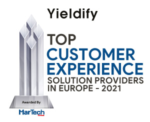 Top 10 Customer Experience Solution Companies in Europe - 2021