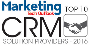 Top 10 CRM Solution Providers 2016