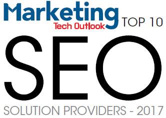 Top 10 SEO Solution Companies - 2017