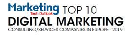Top 10 Digital Marketing Companies - 2019