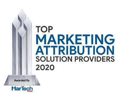 Top 10 Marketing Attribution Solution Companies - 2020